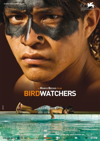 Birdwatchers poster