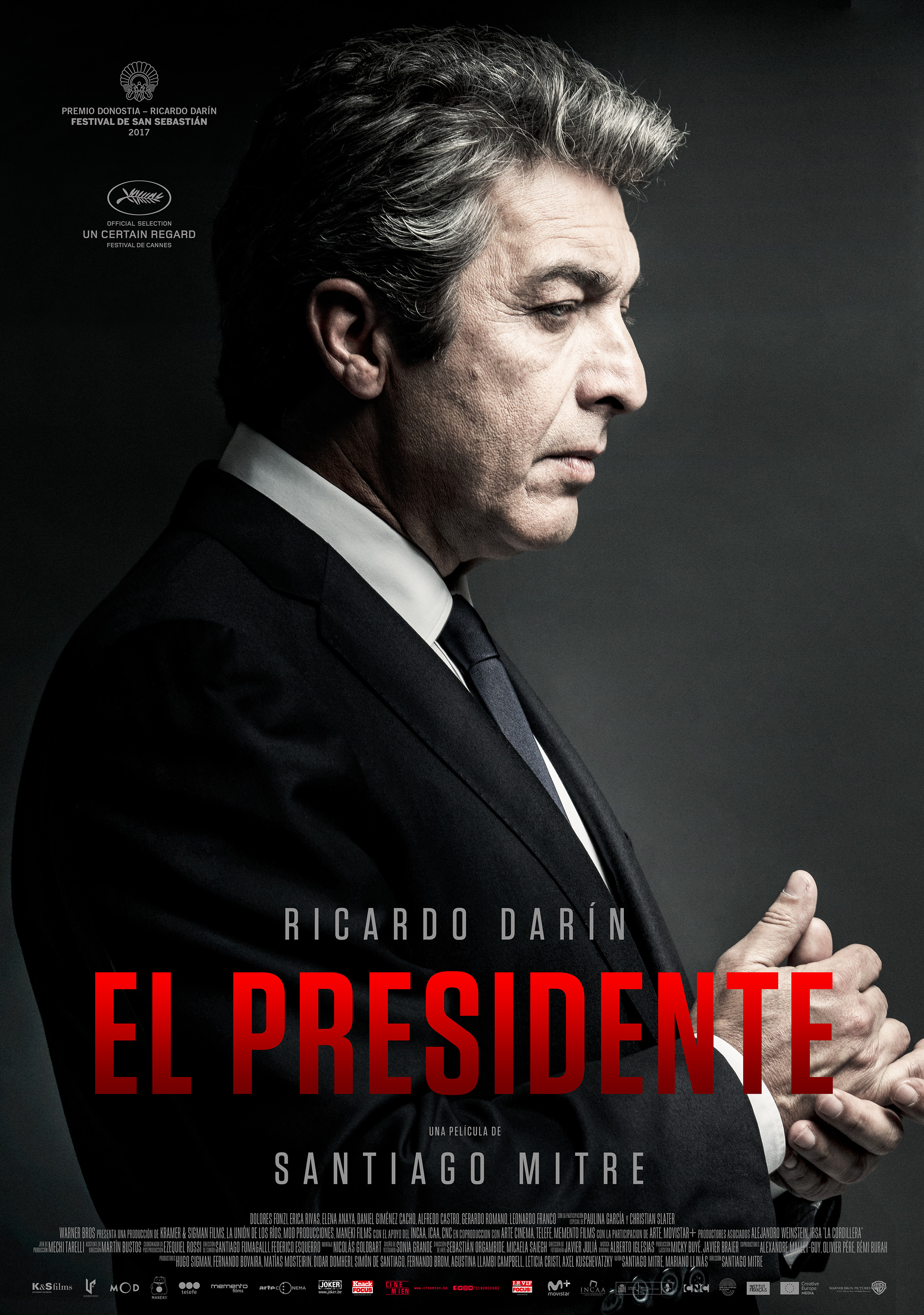 a movie review on el presidente Write a review for el presidente share your experience select a rating select a rating top reviews of el presidente 35 stars - based on 2 reviews  2 reviews 2 reviews with an average rating of 35 stars have been consolidated because they have only ratings and no comments.