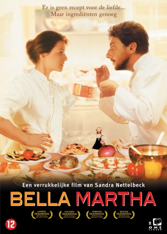 Bella Martha poster