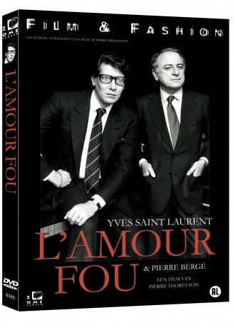 Yves Saint Laurent: L'amour Fou