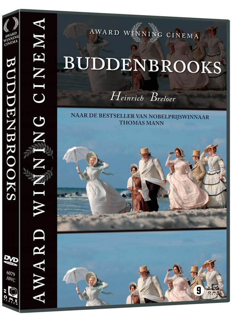 Buddenbrooks (the)