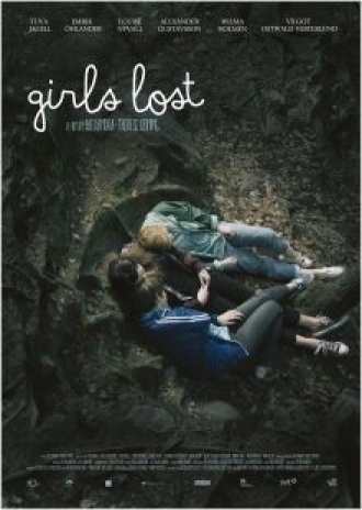 Girls Lost cover